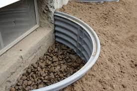 Basement Well Windows - basement window wells magnificent best 25 basement window well