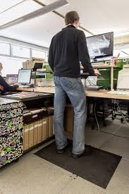 anti fatigue mat for standing desk the ultimate guide to anti fatigue mats