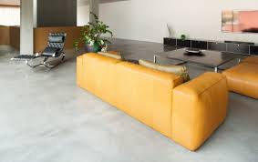 Yellow Leather Sofa Living Room Sofas For Your Home