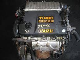 manuals motor isuzu 1 7 diesel dirty weekend hd