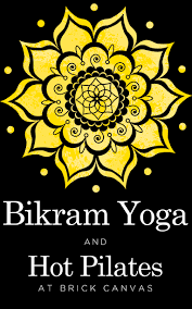 bikram at brick canvas