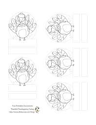 thanksgiving crafts kindergarten free coloring pages projects