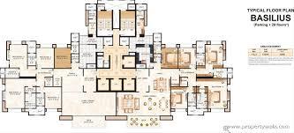 3 bedroom apartment flat for rent in hiranandani estate rodas