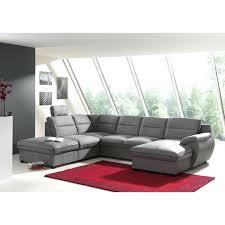 canape convertible coffre rangement canape avec coffre rangement sofa divan c dangle convertible en u