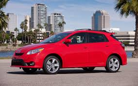 toyota matrix reviews research new u0026 used models motor trend