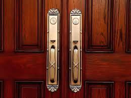 Exterior Door Handleset Front Door Locksets Entry Door Locksets Keyed Alike Hfer