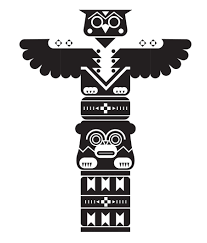 totem pole tattoo tattoo concept artwork pinterest totem