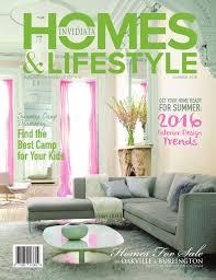 invidiata homes u0026 lifestyle burlington oakville edition summer