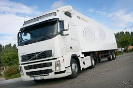 volvo truck pictures how power assisted steering takes the strain out of driving how