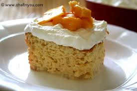easy mexican tres leches cake recipe cinco de mayo recipes