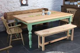 Farmhouse Table And Chairs For Sale Farmhouse Dining Table Set For Sale Farm Diy Kitchen Plans