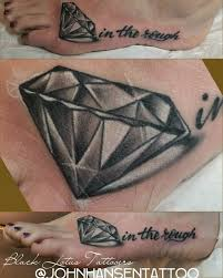 diamond tattoo inklust pinterest diamond tattoos tattoo and