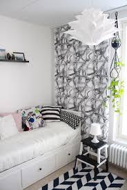 Ikea Bekvam Stool Letti Curtain By Vimma Company Hemnes Daybed Ikea Bekvam Step