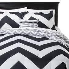 Room Essentials Comforter Set Stripe Colorblock Comforter Set Teal Room Essentials