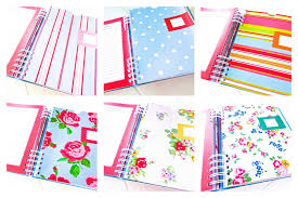 Home Planner by A Home Planner Dream Home Journal Cath Kidston Bonita Rose