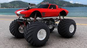 biggest bigfoot monster truck race cars and monster trucks monster truck monster trucks racing