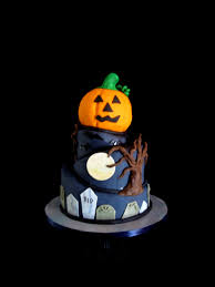 birthday halloween cake halloween the twisted sifter