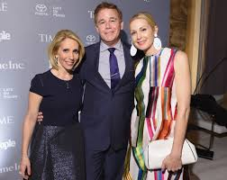 kelly rutherford photos photos time and people u0027s annual cocktail