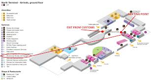 gatwick airport bureau de change airport up locations
