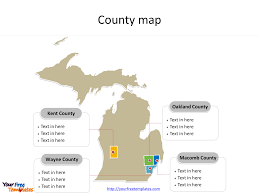 Wayne County Tax Map Mi County Map Verizon Fios Map Map Pencils