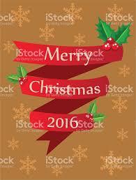 merry christmas gift card stock vector art 500736718 istock