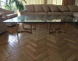 Modern Glass Coffee Tables Glass Coffee Table Etsy