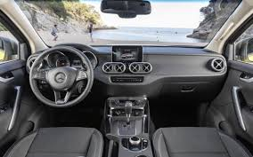 future mercedes truck mercedes benz x class prices specs u0026 everything you need to know