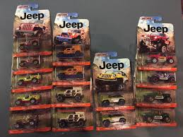 matchbox jeep 2016 jeep life u2014 in miniature smokey the jeep