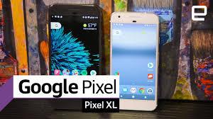 pixel car top view pixel and pixel xl review google designs its own phones