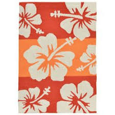 Hibiscus Rug Buy Outdoor Rugs From Liora Manne And Surya