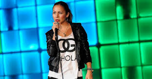 comedian anjelah johnson talks u0027bon qui qui u0027 and taking on