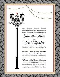wordings wedding shower postcard templates also free wedding