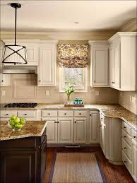 kitchen red kitchen kitchen backsplash ideas with white cabinets