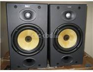 B W Bookshelf Speakers For Sale Bookshelf Speakers For Sale Electronics Bdnews24 Classifieds