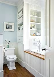 Bathroom Storage Cabinets Small Spaces Bathroom Storage Cabinet Small Space Clever Use Of Built Ins Is A