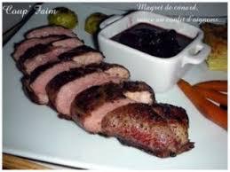 cuisine basse temperature magret de canard cuisson basse température recette ptitchef