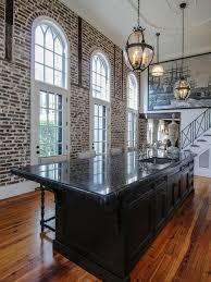 kitchens with backsplash 30 trendiest kitchen backsplash materials hgtv