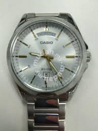 Jam Tangan Casio Mtp jam tangan casio mtp 1370 watches fashion accessories for sale