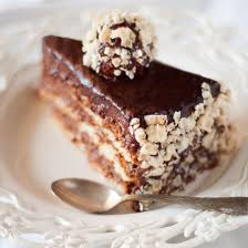 ferrero rocher cake u2014 recipes hubs