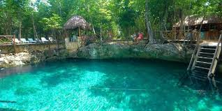 underwater exploration the cenotes in cancun ruby a by