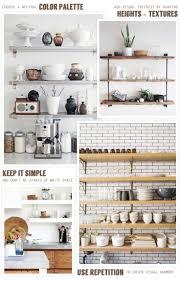 kitchen shelves picmia
