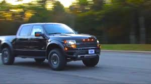 Ford Raptor Reliability - 2013 ford raptor supercharged by roush performance exhaust video