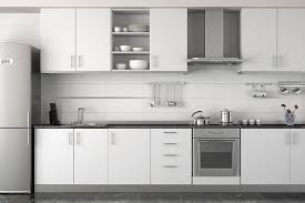 Basic Kitchen Cabinets Home Design Styles - Basic kitchen cabinets