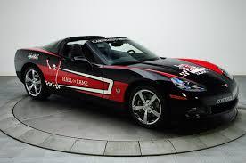 special edition corvette 2010 chevrolet corvette dale earnhardt special edition