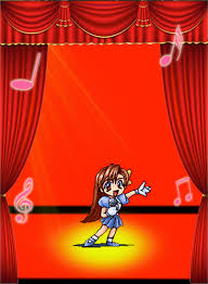 Happy Birthday Wishes For Singer Singing A Birthday Song Free Happy Birthday Ecards Greeting