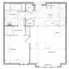 Unit Floor Plans Floor Plans