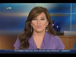 news anchor in la hair 18 sexiest women of cnn youtube