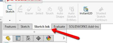 what u0027s new in solidworks 2018 touch pen input for sketching