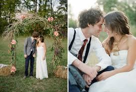 wedding arch nashville a whimsical wooded backyard wedding daniel green wedding