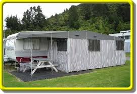 Caravans Awnings Bay Canvas Caravan Awnings And Canvas Awnings